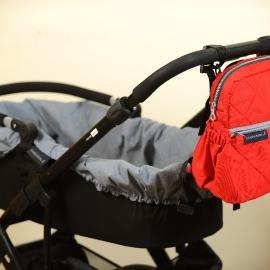 <!--:en-->Campaniola Our baby stroller<!--:--><!--:IW--> תיקים על עגלות<!--:-->