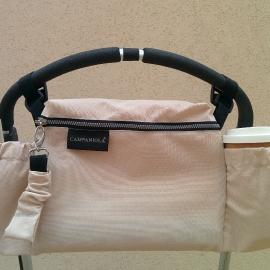<!--:en-->Campaniola  organizer bag stroll<!--:--><!--:IW--> ארגונית לעגלה 111<!--:-->