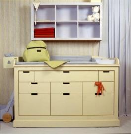 <!--:en-->Campaniola baby dressers 120 cm <!--:--><!--:IW-->קמפניולה שידת החתלה  120<!--:-->