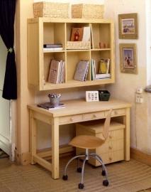 <!--:en--> Campaniola Desk <!--:--><!--:IW-->קמפניולה שולחנות כתיבה מעץ מלא <!--:-->